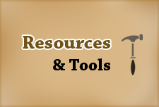 GLResources and tools