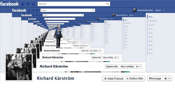 Top 10 Amazing Facebook Timeline Cover Designs for Freelance ...