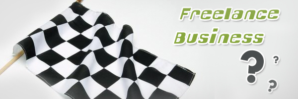 How to kick start your freelance Business